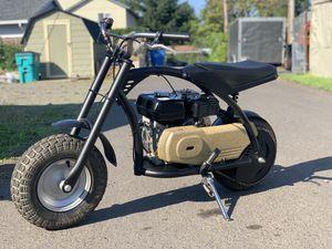 4.0 hp mini bike for Sale in Vancouver, WA