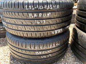 225 40 18 for Sale in Gilbert, AZ