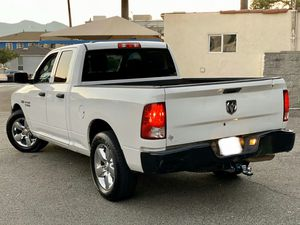 2014 RAM 1500 , 39.000 MILES ONLY .! for Sale in Los Angeles, CA