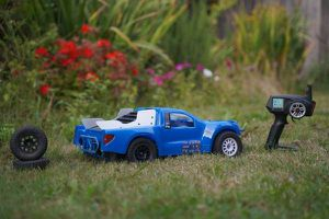 Race traxxas slash 4x4 3-4s setup for Sale in Troutdale, OR