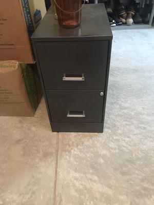 Steel File Cabinet for Sale in Virginia Beach, VA