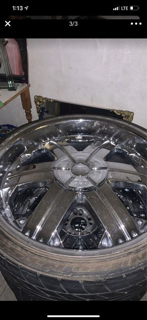 Rims for sale velocity for Sale in Los Angeles, CA