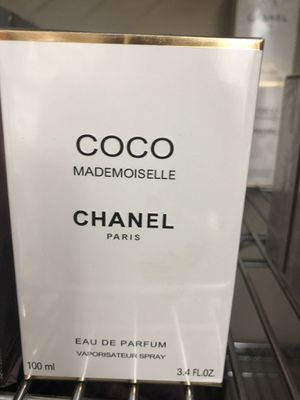 Coco Chanel Perfume for Sale in Houston, TX