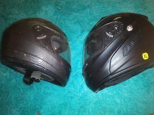 Motorcycle helmets for Sale in Dallas, TX