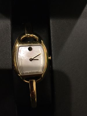 Movado Ladies Watch for Sale in Fort Washington, MD