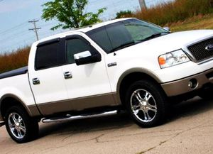 Price $1200.00 Cash 2006 Ford F-150 for Sale in Stillwater, OK