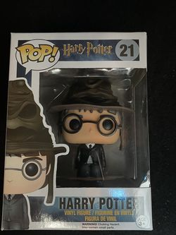 Pop! Harry Potter 21 for Sale in Concord,  CA