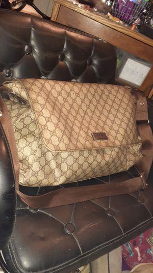Gucci diaper bag for Sale in Phoenix, AZ