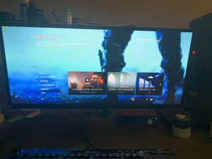 "LG Ultrawide 30"" 1080p for Sale in Sugar Creek, MO"
