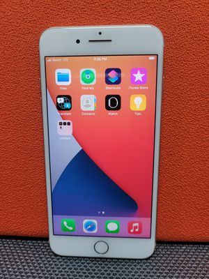 Unlocked iPhone 8 Plus 64gb for Sale in Newark, OH