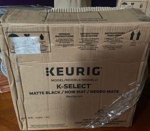 Keurig K-Select for Sale in Decatur, GA