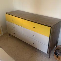 BRAND NEW Wayfair Dresser for Sale in Los Angeles,  CA