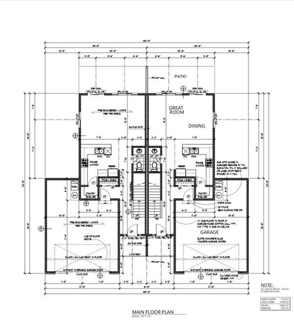 Duplex/House for Sale