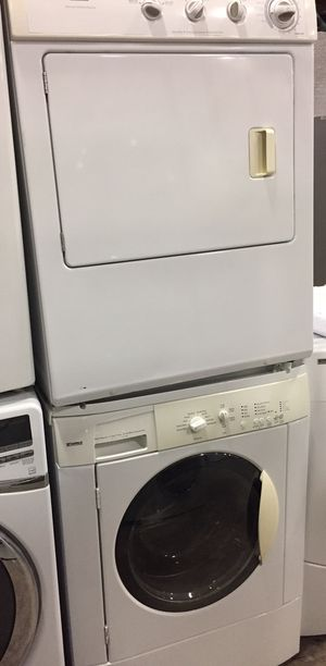 Kenmore Washer Dryer Set for Sale in Vancouver, WA