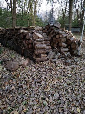 **Firewood** Mixture of Maple, Cottonwood, and Elm for Sale in Fond du Lac, WI