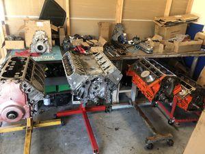 Ls swaps and Ls conversions, 6.0L, 6.2L, custom built motors, we do it, we got it for Sale in Redwood City, CA