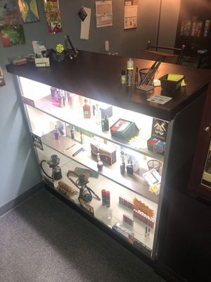 Two Display cases for Sale in Abilene, TX