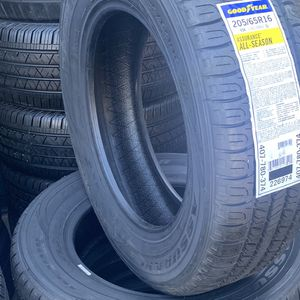 Brand New Goodyear Assurance for Sale in El Monte, CA