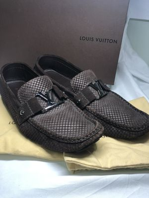 Louis Vuitton brown Montè Carlo Loafers for Sale in Palm Harbor, FL