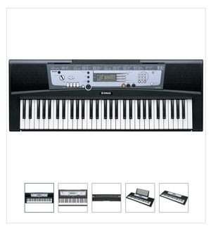Yamaha Portable Keyboard for Sale in Charlotte, NC