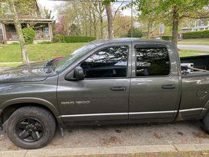 2002 Dodge Ram 1500 for Sale in Philadelphia, PA