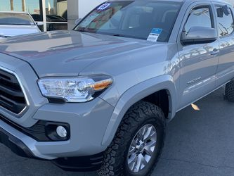 2019 Toyota Tacoma SR5! Over 100 Cars Trucks Suvs To Pick From! for Sale in Las Vegas,  NV