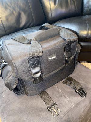 Vivitar DSLR Camera Bag for Sale in Clinton, MD