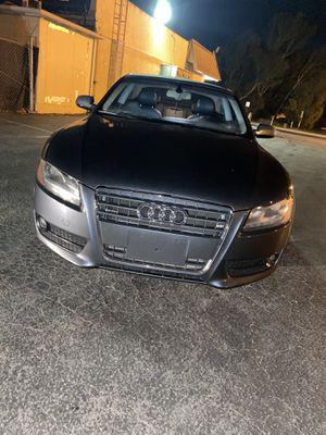 2012 Audi A5 2.0T Quattro for Sale in Escondido, CA