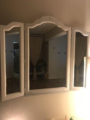 Antique mirror renovated for Sale in Arlington, VA