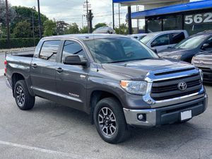 2015 Toyota Tundra 2WD Truck for Sale in Long Beach, CA