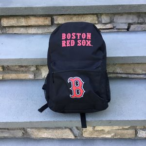 Unused Boston Red Sox backpack MLB for Sale in Concord, MA