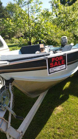 Sylvan boat for Sale in Wausau, WI
