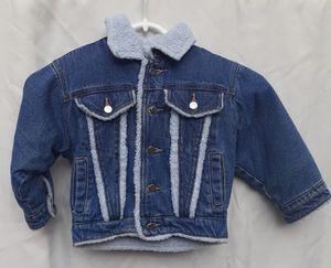 Toddler 18 month jacket for Sale in Winston-Salem, NC