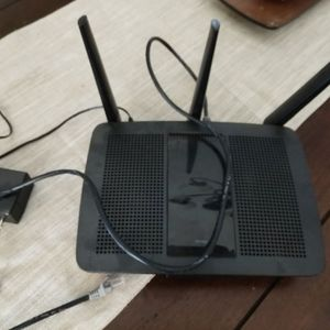 Linksys EA7300 Dual Band 1700 WiFi Router for Sale in San Diego, CA