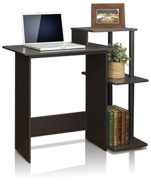 wooden computer desk for Sale in Los Angeles, CA