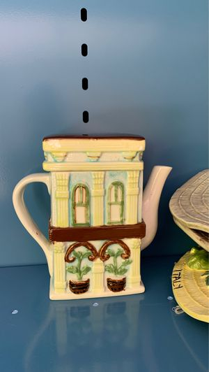 Teapot for Sale in Rexford, NY