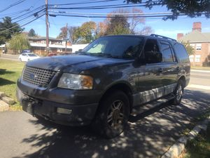 2005 Ford Expedition xlt for Sale in Woodland Park, NJ