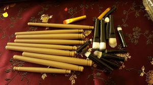 Handmade makeup brushes for Sale in Washington, DC