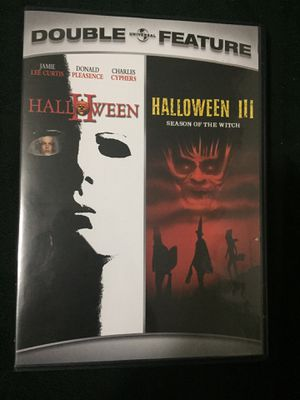 Halloween movies for Sale in Victorville, CA