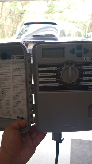 Sprinkler controller for Sale in Haines City, FL