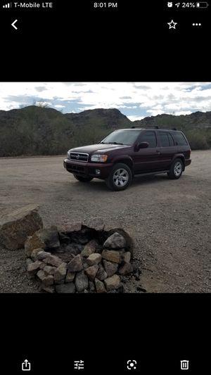 Nissan Pathfinder 2003 for Sale in Surprise, AZ