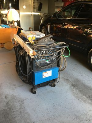Stick / TIG welder for Sale in Henderson, NV