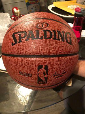 Brand new basketball spalding nba trainer for Sale in Davie, FL