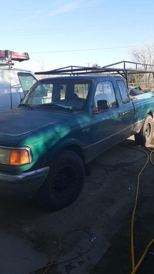 Ford Ranger for Sale in Littlerock, CA