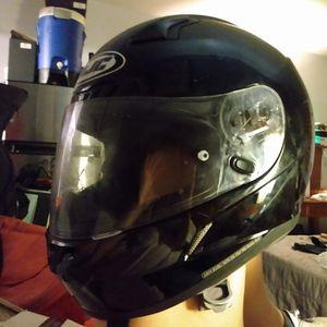 HJC Extra large motercycle helmet for Sale in Phoenix, AZ