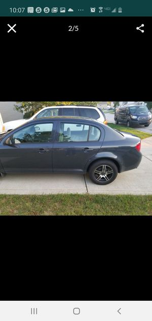 Chevy Cobalt 2008 low miles (69011 miles) for Sale in Lawrence, IN
