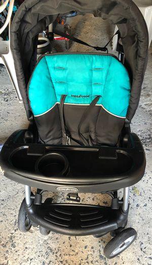 Double stroller for Sale in Linden, NJ
