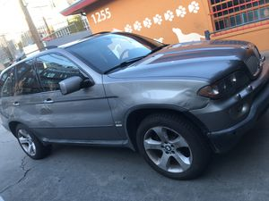 2006 BMW X5 for Sale in San Francisco, CA