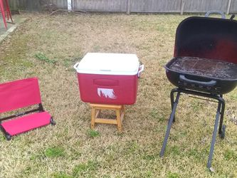 Nice Used Outdoor Accessories. for Sale in Houston,  TX