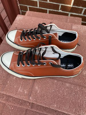 Converse all star men shoe for Sale in Dearborn Heights, MI